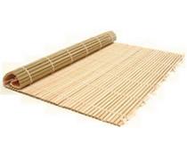 竹製 巻きす 巻き簾