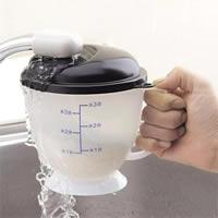 水流式 米とぎ器
